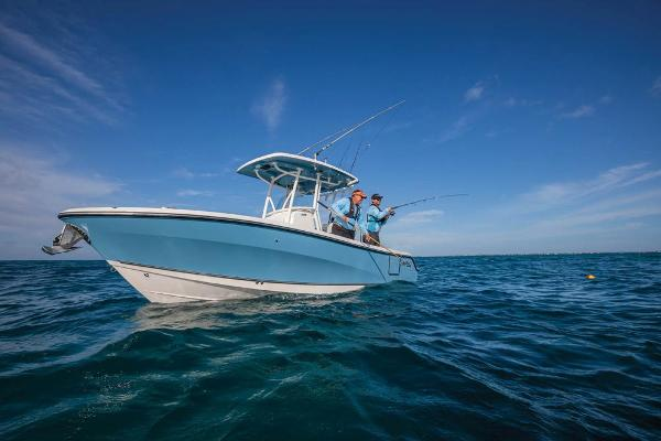 2021 Mako boat for sale, model of the boat is 236 CC & Image # 7 of 114