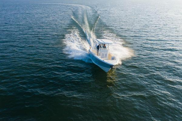 2021 Mako boat for sale, model of the boat is 236 CC & Image # 8 of 114