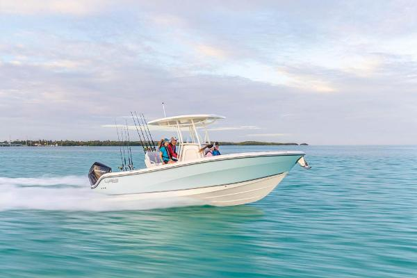 2021 Mako boat for sale, model of the boat is 236 CC & Image # 14 of 114