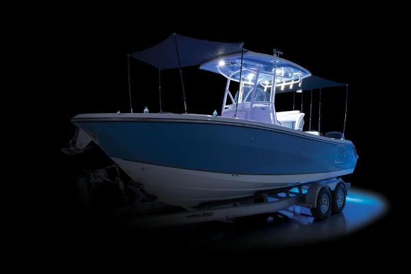 2021 Mako boat for sale, model of the boat is 236 CC & Image # 39 of 114