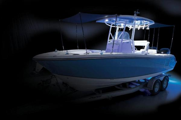 2021 Mako boat for sale, model of the boat is 236 CC & Image # 43 of 114
