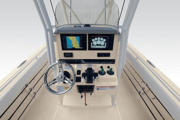 2021 Mako boat for sale, model of the boat is 236 CC & Image # 80 of 114