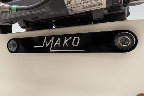 2021 Mako boat for sale, model of the boat is 236 CC & Image # 106 of 114