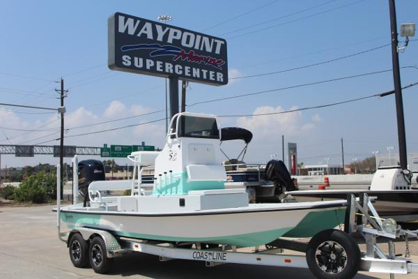 2020 Shoalwater boat for sale, model of the boat is 21 Catamaran & Image # 1 of 13