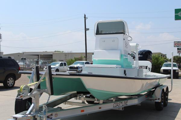 2020 Shoalwater boat for sale, model of the boat is 21 Catamaran & Image # 3 of 13