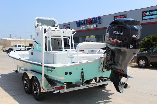 2020 Shoalwater boat for sale, model of the boat is 21 Catamaran & Image # 7 of 13
