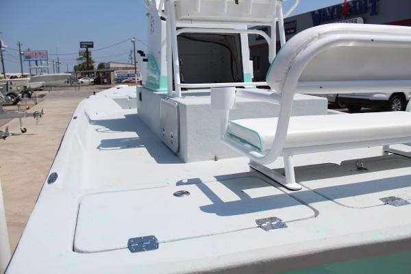 2020 Shoalwater boat for sale, model of the boat is 21 Catamaran & Image # 8 of 13