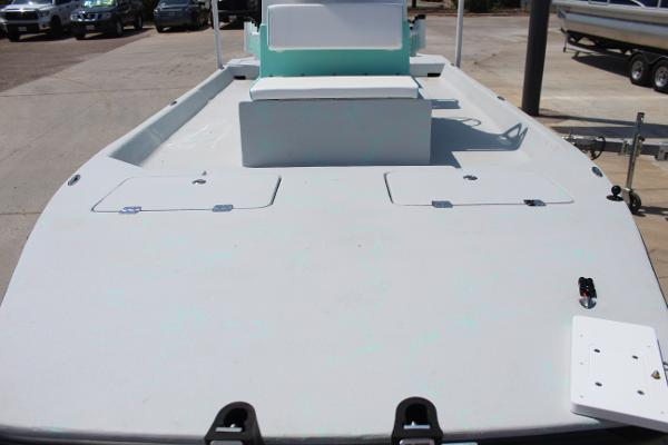 2020 Shoalwater boat for sale, model of the boat is 21 Catamaran & Image # 9 of 13