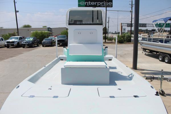 2020 Shoalwater boat for sale, model of the boat is 21 Catamaran & Image # 10 of 13