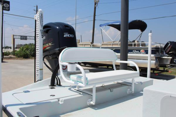 2020 Shoalwater boat for sale, model of the boat is 21 Catamaran & Image # 12 of 13