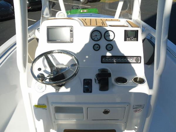 2021 Tidewater boat for sale, model of the boat is 198 CC Adventure & Image # 2 of 42