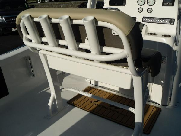 2021 Tidewater boat for sale, model of the boat is 198 CC Adventure & Image # 5 of 42