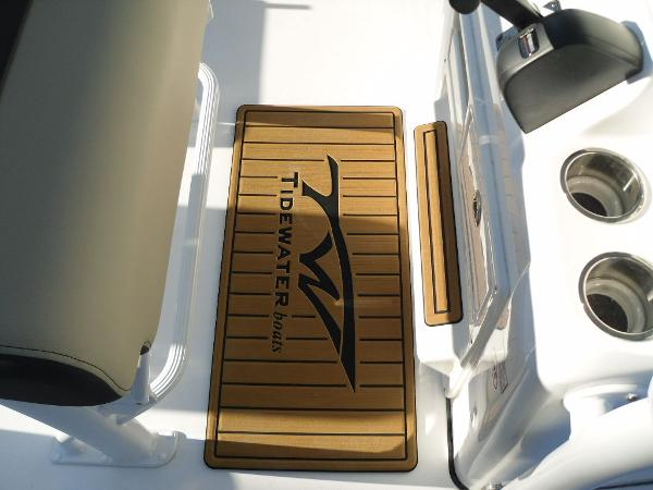 2021 Tidewater boat for sale, model of the boat is 198 CC Adventure & Image # 6 of 42