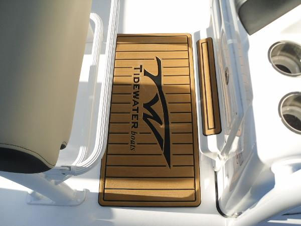 2021 Tidewater boat for sale, model of the boat is 198 CC Adventure & Image # 8 of 42