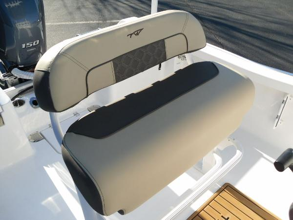 2021 Tidewater boat for sale, model of the boat is 198 CC Adventure & Image # 9 of 42