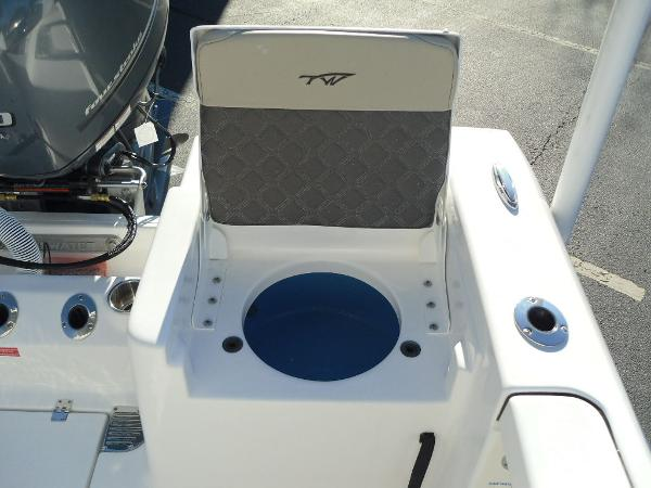 2021 Tidewater boat for sale, model of the boat is 198 CC Adventure & Image # 12 of 42