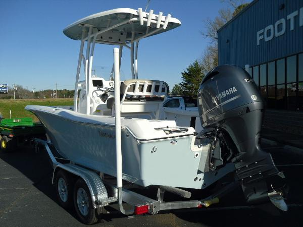 2021 Tidewater boat for sale, model of the boat is 198 CC Adventure & Image # 13 of 42