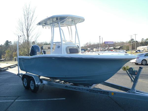 2021 Tidewater boat for sale, model of the boat is 198 CC Adventure & Image # 17 of 42