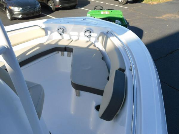 2021 Tidewater boat for sale, model of the boat is 198 CC Adventure & Image # 18 of 42