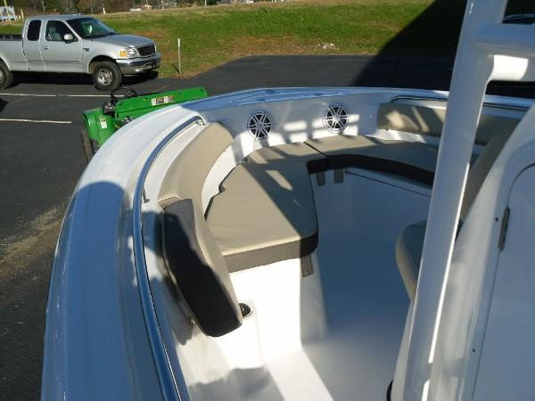 2021 Tidewater boat for sale, model of the boat is 198 CC Adventure & Image # 21 of 42