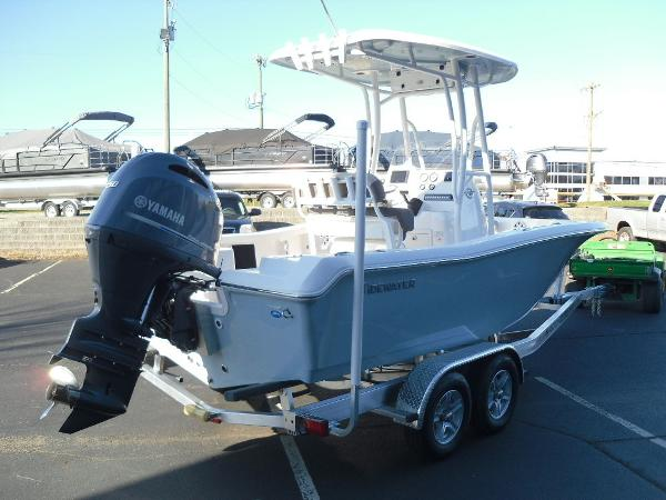 2021 Tidewater boat for sale, model of the boat is 198 CC Adventure & Image # 24 of 42