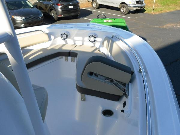2021 Tidewater boat for sale, model of the boat is 198 CC Adventure & Image # 26 of 42