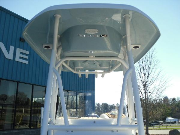 2021 Tidewater boat for sale, model of the boat is 198 CC Adventure & Image # 28 of 42