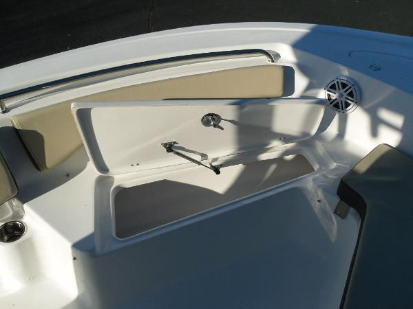 2021 Tidewater boat for sale, model of the boat is 198 CC Adventure & Image # 29 of 42