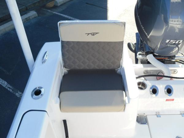 2021 Tidewater boat for sale, model of the boat is 198 CC Adventure & Image # 30 of 42