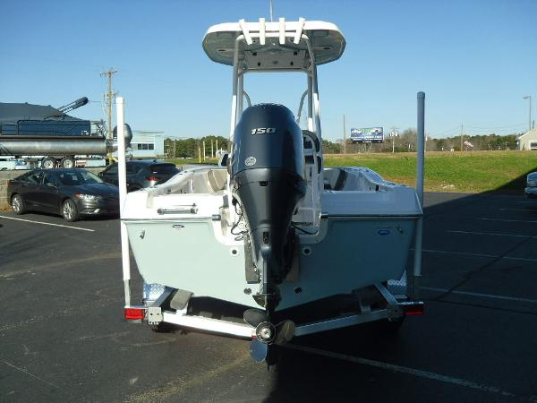 2021 Tidewater boat for sale, model of the boat is 198 CC Adventure & Image # 31 of 42