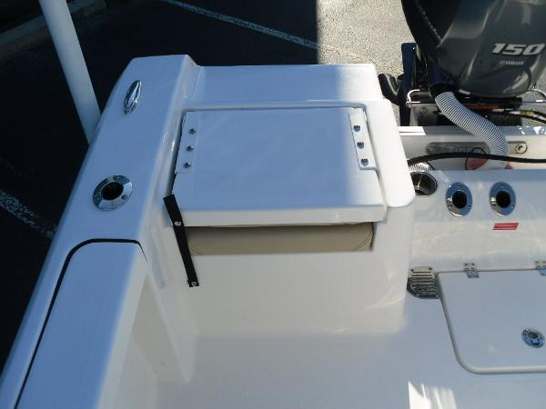 2021 Tidewater boat for sale, model of the boat is 198 CC Adventure & Image # 32 of 42