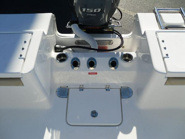 2021 Tidewater boat for sale, model of the boat is 198 CC Adventure & Image # 33 of 42