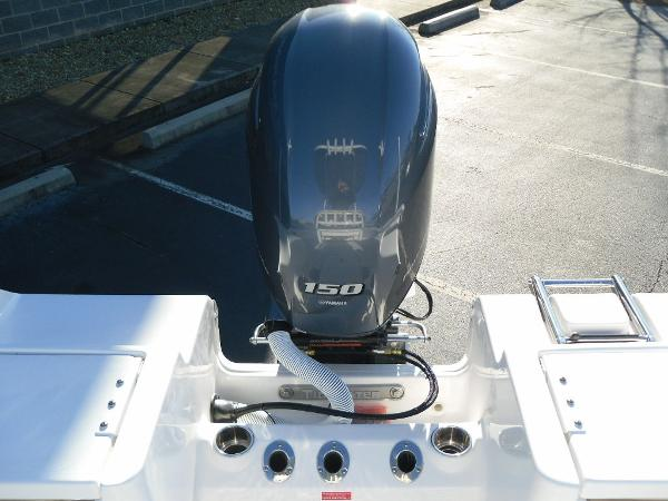2021 Tidewater boat for sale, model of the boat is 198 CC Adventure & Image # 34 of 42
