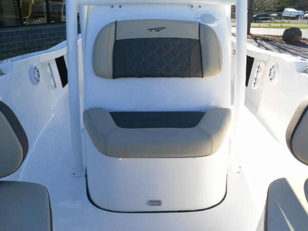2021 Tidewater boat for sale, model of the boat is 198 CC Adventure & Image # 35 of 42