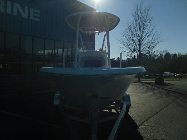 2021 Tidewater boat for sale, model of the boat is 198 CC Adventure & Image # 36 of 42