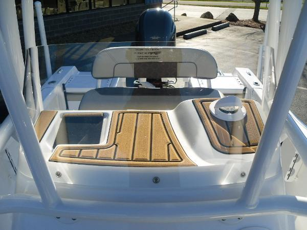 2021 Tidewater boat for sale, model of the boat is 198 CC Adventure & Image # 40 of 42