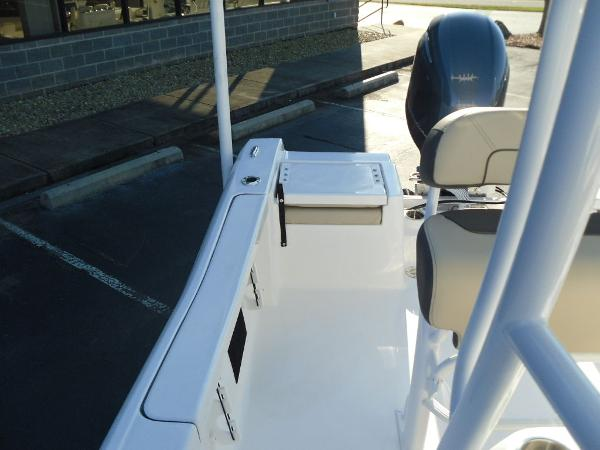 2021 Tidewater boat for sale, model of the boat is 198 CC Adventure & Image # 41 of 42