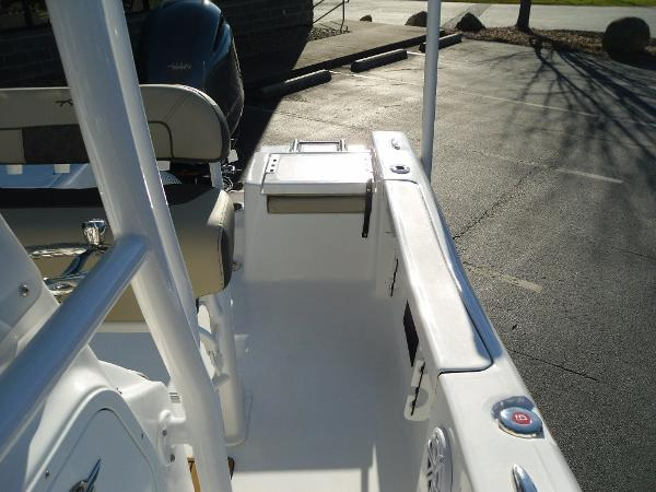 2021 Tidewater boat for sale, model of the boat is 198 CC Adventure & Image # 42 of 42