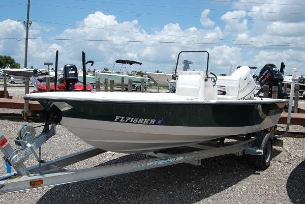 1999 Pathfinder boat for sale, model of the boat is 1806V & Image # 1 of 11