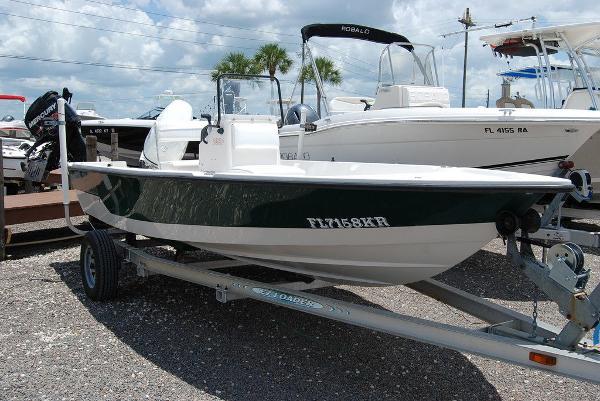 1999 Pathfinder boat for sale, model of the boat is 1806V & Image # 5 of 11