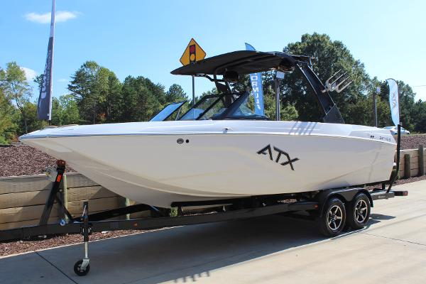 2021 ATX Surf Boats 24 type S