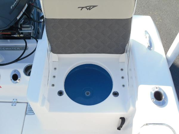 2021 Tidewater boat for sale, model of the boat is 198 CC Adventure & Image # 2 of 44