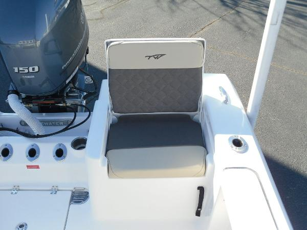2021 Tidewater boat for sale, model of the boat is 198 CC Adventure & Image # 5 of 44