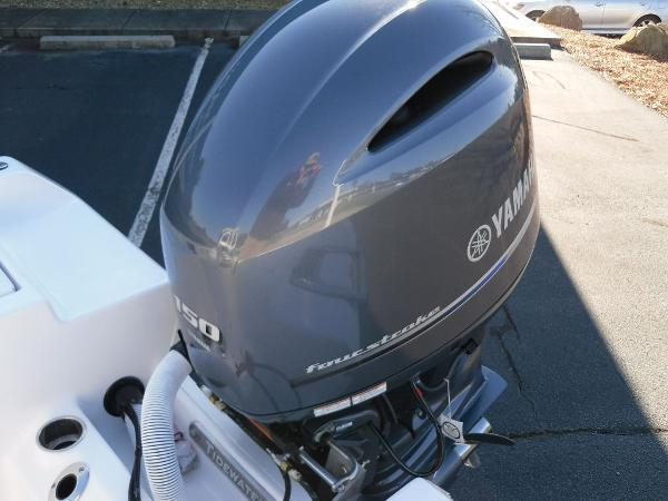 2021 Tidewater boat for sale, model of the boat is 198 CC Adventure & Image # 6 of 44