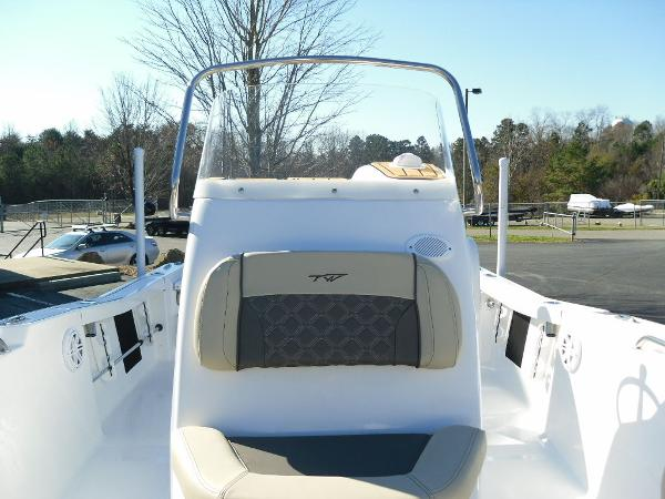 2021 Tidewater boat for sale, model of the boat is 198 CC Adventure & Image # 7 of 44