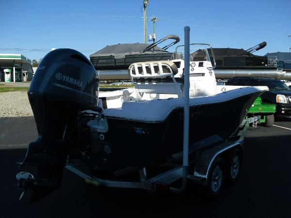 2021 Tidewater boat for sale, model of the boat is 198 CC Adventure & Image # 17 of 44