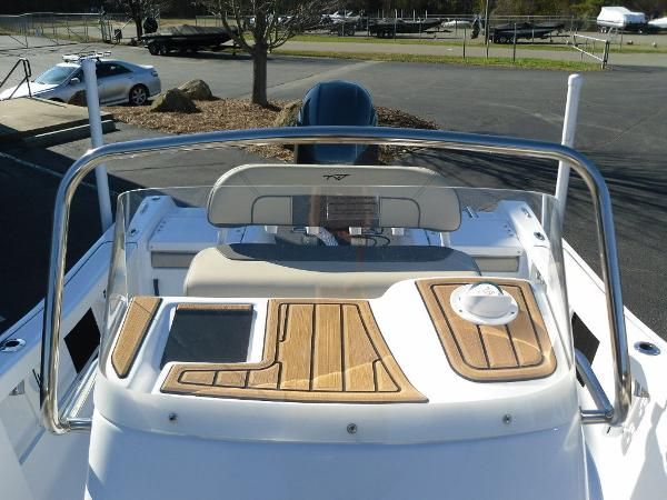 2021 Tidewater boat for sale, model of the boat is 198 CC Adventure & Image # 19 of 44