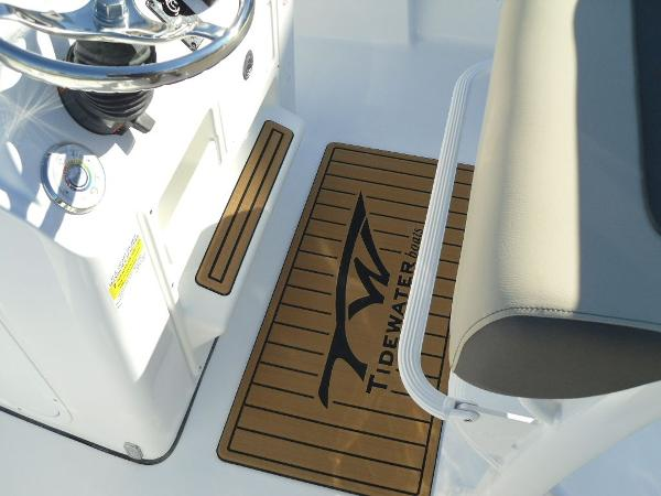 2021 Tidewater boat for sale, model of the boat is 198 CC Adventure & Image # 20 of 44