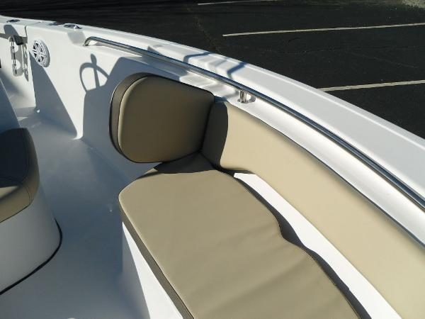 2021 Tidewater boat for sale, model of the boat is 198 CC Adventure & Image # 21 of 44
