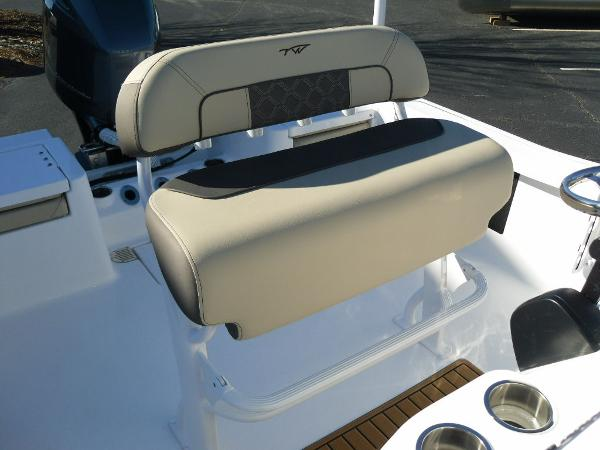 2021 Tidewater boat for sale, model of the boat is 198 CC Adventure & Image # 22 of 44